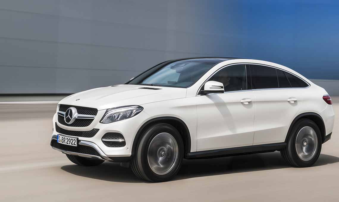 Nueva ofensiva suv de mercedes benz automundo for Mercedes benz account
